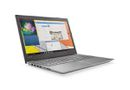 Lenovo Ideapad 520-15IKB FHD Intel Core i7-7500 Graphics Notebook - Iron Grey