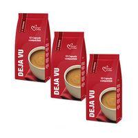 Best Espresso Deja Vu Cremoso 36 Coffee Capsules for K-Fee Wave & Preferenza