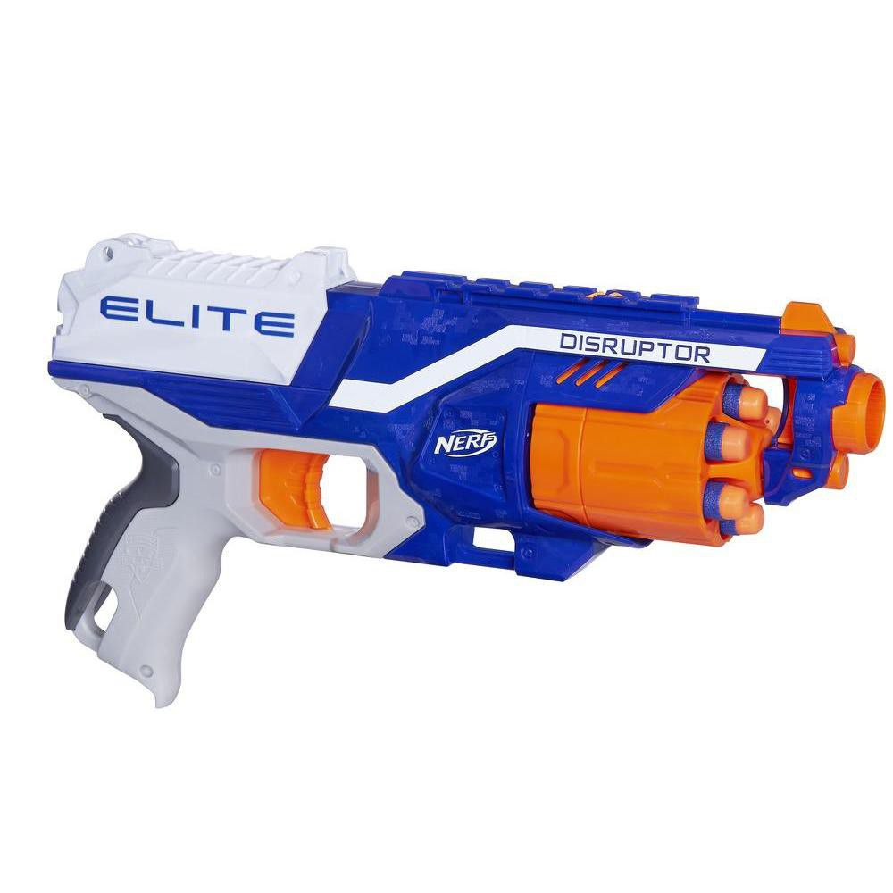 Nerf N-Strike Elite Disruptor. Loading zoom