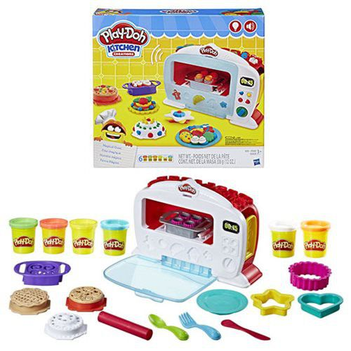 play doh kitchen creations magical oven buy online in south africa takealotcom - Kitchen Creations
