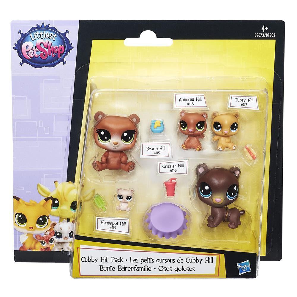 Littlest pet shop mini pet pack bears buy online in south africa littlest pet shop mini pet pack bears voltagebd Gallery
