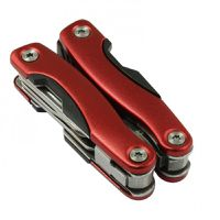 TorchSA Traveller Multi Tool MT608 Small -Red