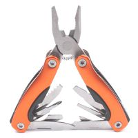 TorchSA Traveller Multi Tool MT608 Small - Orange
