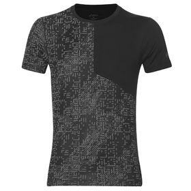 Men's ASICS Lite-Show Short Sleeve Top