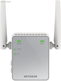 Netgear N300 D1500 Wireless Modem Router | Buy Online in