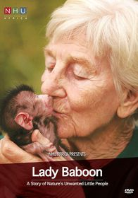 Lady Baboon (DVD)