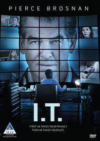 I.T. (DVD)