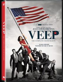 Veep Season 6 (DVD)