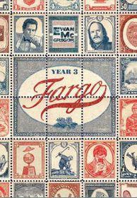 Fargo Season 3 (DVD)