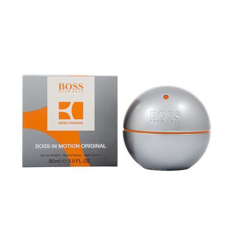 3622b0535f Hugo Boss In Motion EDT 90ml for Him (Parallel Import)   Buy Online ...