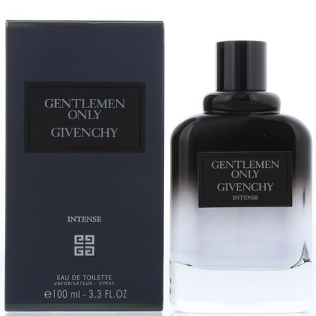 10b35e9af7 Givenchy Gentlemen Only Intense EDT 100ml for him (Parallel Import ...