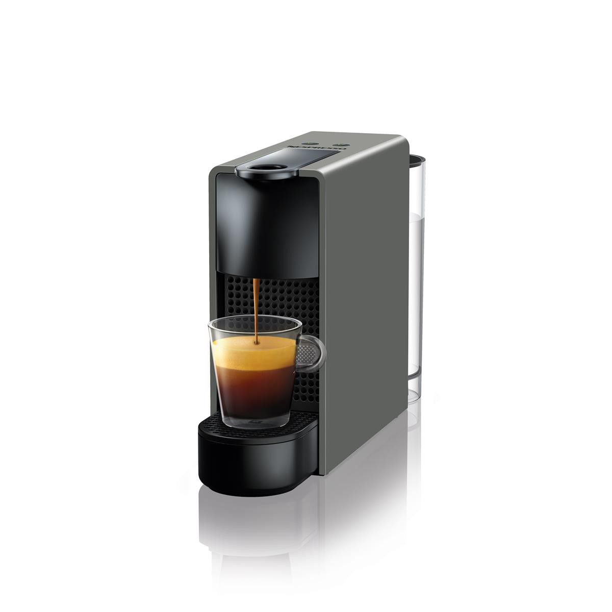 nespresso essenza mini c30 espresso lungo coffee. Black Bedroom Furniture Sets. Home Design Ideas