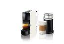 Nespresso - Essenza Mini C30 Espresso & Lungo Coffee Machine & Aeroccino - White