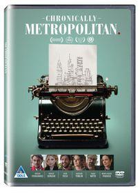 Chronically Metropolitan (DVD)