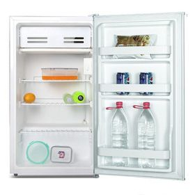 Midea Classic Bar Fridge - HS-121LN