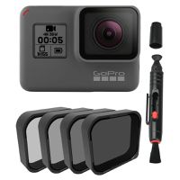 Freewell Hero 5 ND Filter 4 Pack