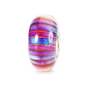 Trollbeads Aurora Stripe Glass