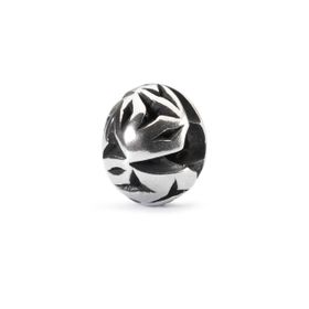 Trollbeads Birds of a Feather Sterling Silver Bead