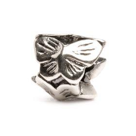 Trollbeads Butterflies Sterling Silver Bead