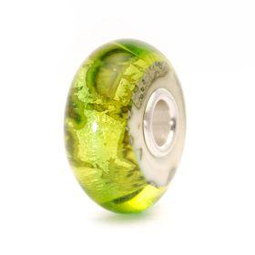 Trollbeads Earth Glass