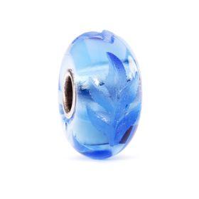 Trollbeads Engraved Poetic Glass