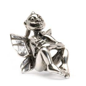 Trollbeads Fantasy Elf Pendant -  Silver
