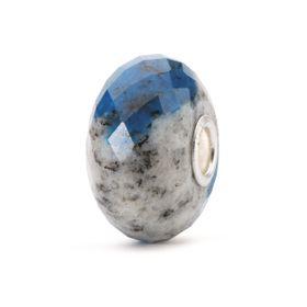 Trollbeads Feldspar Azurite Rock Precious Stone
