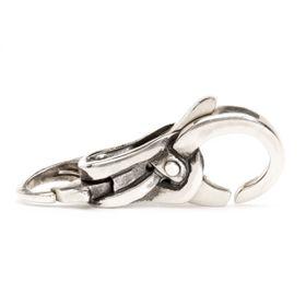 Trollbeads Freja Knot Lock Sterling Silver
