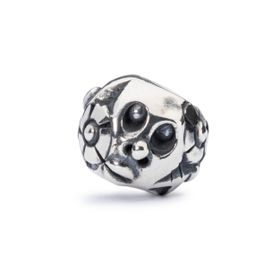 Trollbeads Guardian of Nature Sterling Silver Bead
