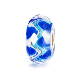 Trollbeads Harmony Facet Glass