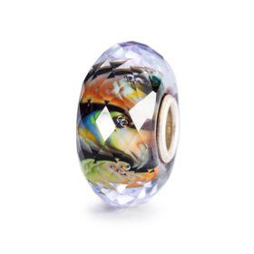 Trollbeads Inner Strength Facet Glass