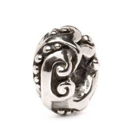 Trollbeads Jugend Sterling Silver Bead