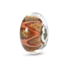 Trollbeads Love & Laughter Glass