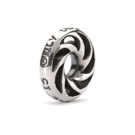 Trollbeads Only One You Sterling Silver Bead