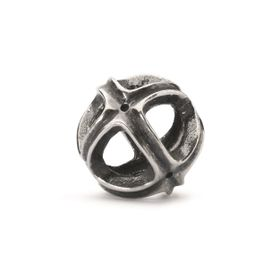 Trollbeads Rise Together Sterling Silver Bead