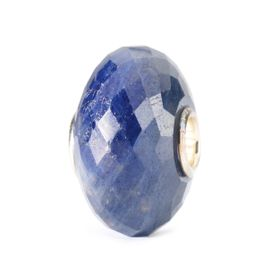 Trollbeads Sapphire Precious Stone