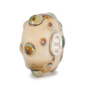 Trollbeads Sea Urchin Glass