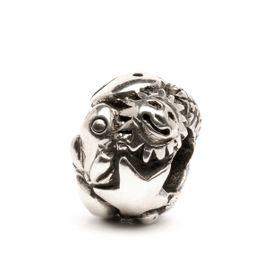 Trollbeads Symbols Sterling Silver Bead