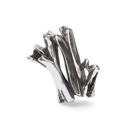 Trollbeads Trunk of Treasures Sterling Silver Bead