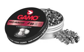 Gamo 250 Pro Hunter Impact Air Gun Pellets Calibre 4.5mm