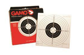 Gamo 100 Air Gun Pellet Targets