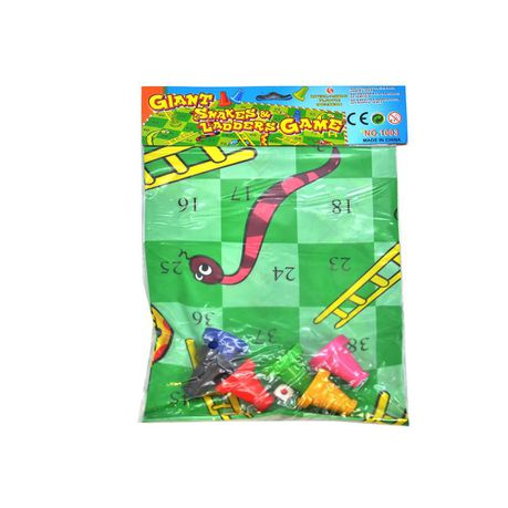 Funskool Snakes And Ladders Board