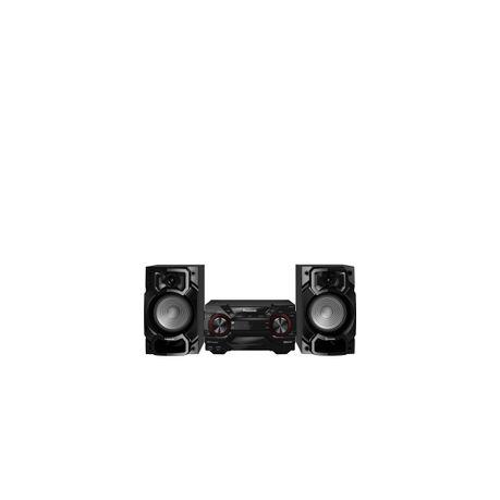 Panasonic SC-AKX220GSK 450W RMS Mini Compo CD Stereo System