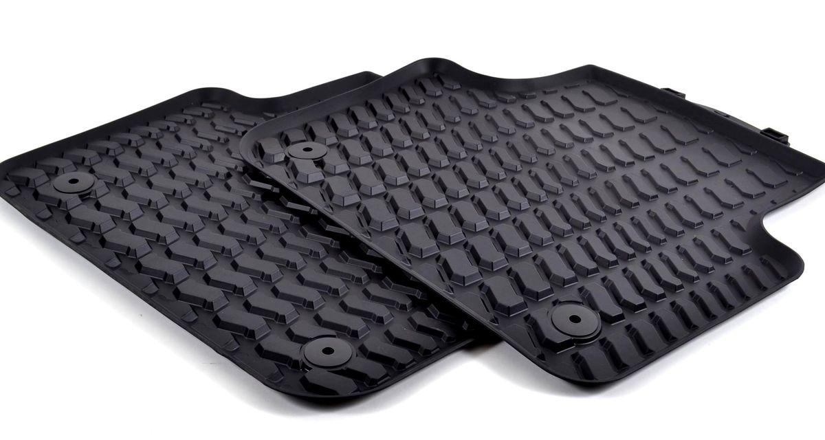 Audi Q7 Rubber Floor Mats - Flooring Ideas and Inspiration