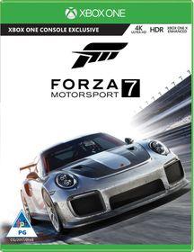 Forza 7 (Xbox One)