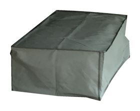 Patio Solution Covers Coffee Table Cover in Ripstop UV - Olive