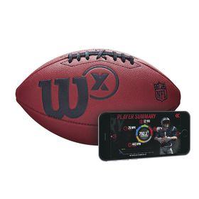 Wilson Connected Football