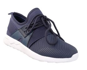 TomTom Ladies Fashion Sneaker WSG17030 - Navy