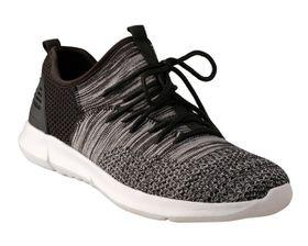TomTom Ladies Fashion Sneaker WSG17027 - Black & Grey