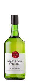Montagu Winery Muscadel - White